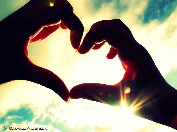 От дружбы до любви