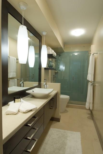 Дизайн ванных