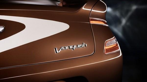 2013 Aston Martin AM310 Vanquish 5
