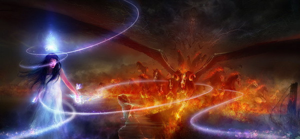 Фантастические миры Филиппа Страба-18