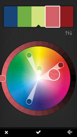 Мобильные приложения для дизайнера