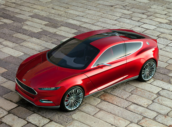 Ford-EVOS-Concept-Car-6