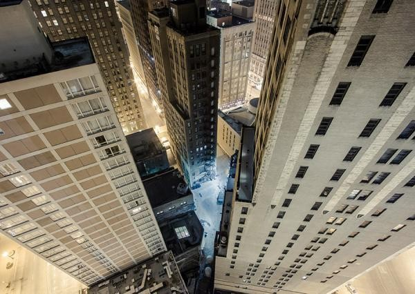 Фотографии мегаполиса