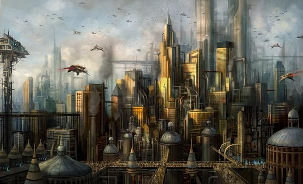 Фантастические миры Филиппа Страба-15