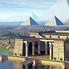 Дизайн и архитектура Древнего Египта