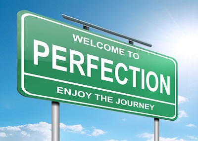 Tout est parfait