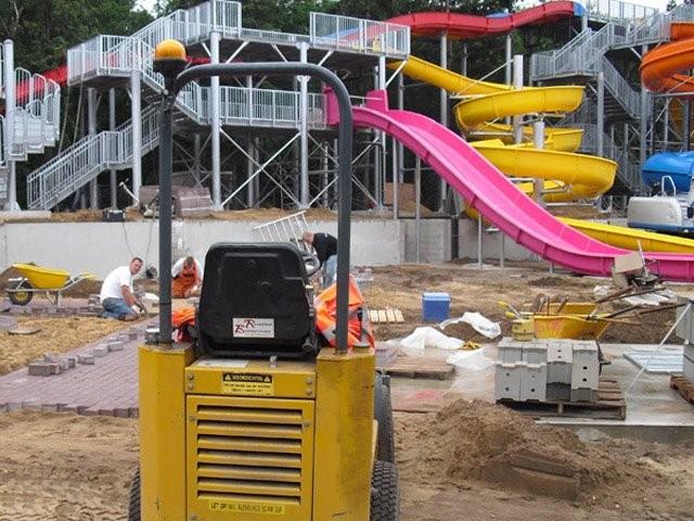 Aquapark avonturenpark Hellendoorn