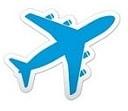 Flugstatus der Airlines von L-Z