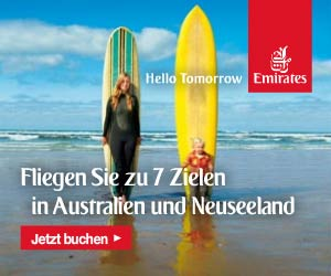 Flugstatus der Qantas