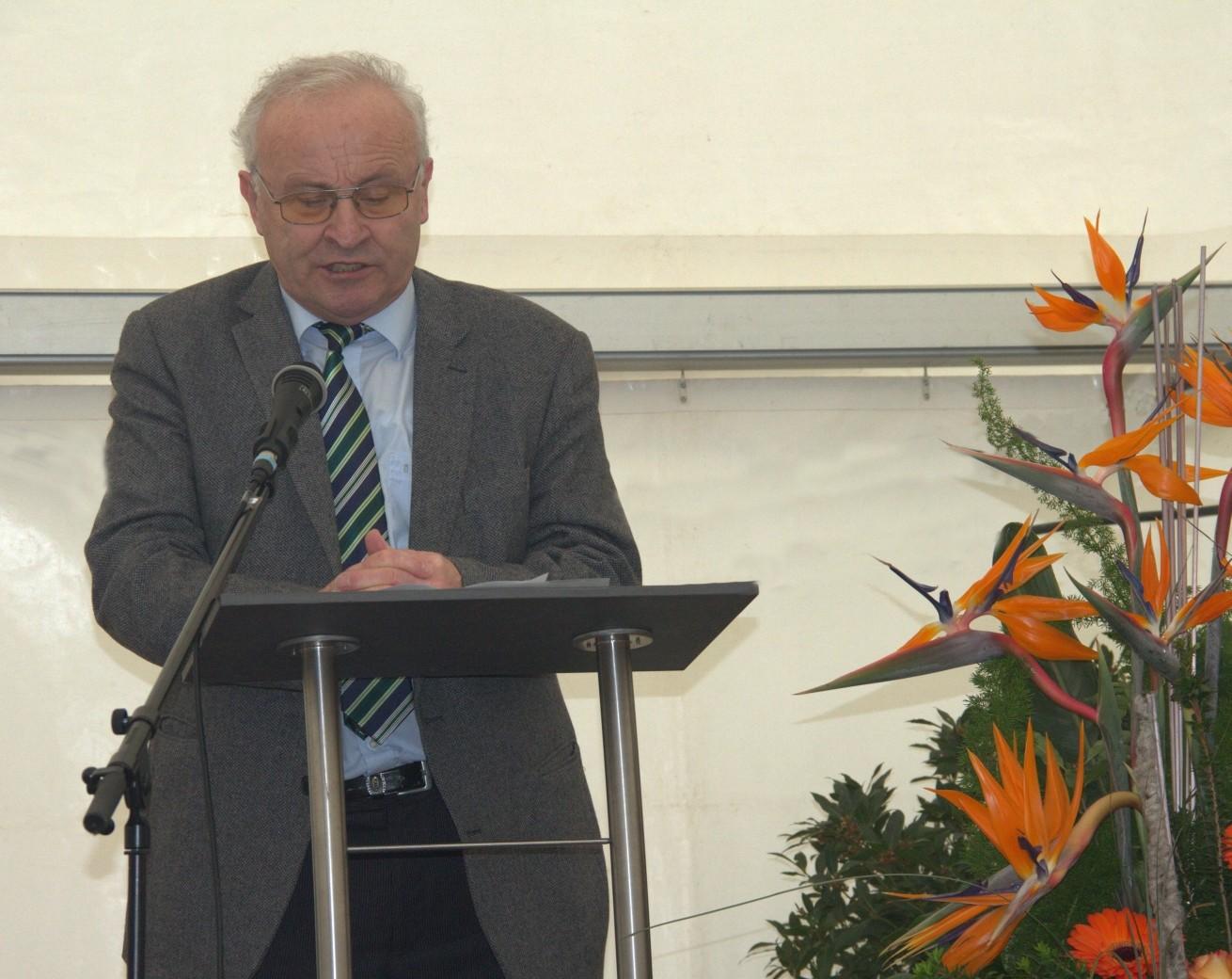 Jürgen Ströbel, MdL
