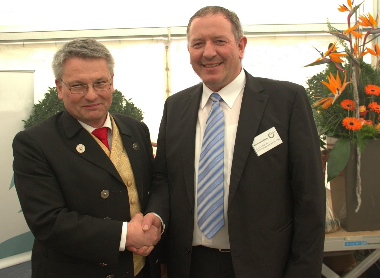 Hans Henninger, Reinhold Zeilinger