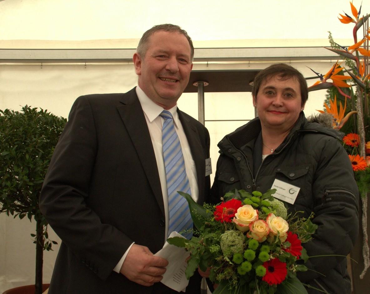 Herr und Frau Zeilinger