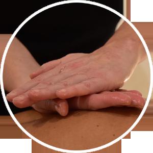 Au Nymphea tarif massages de bien-être