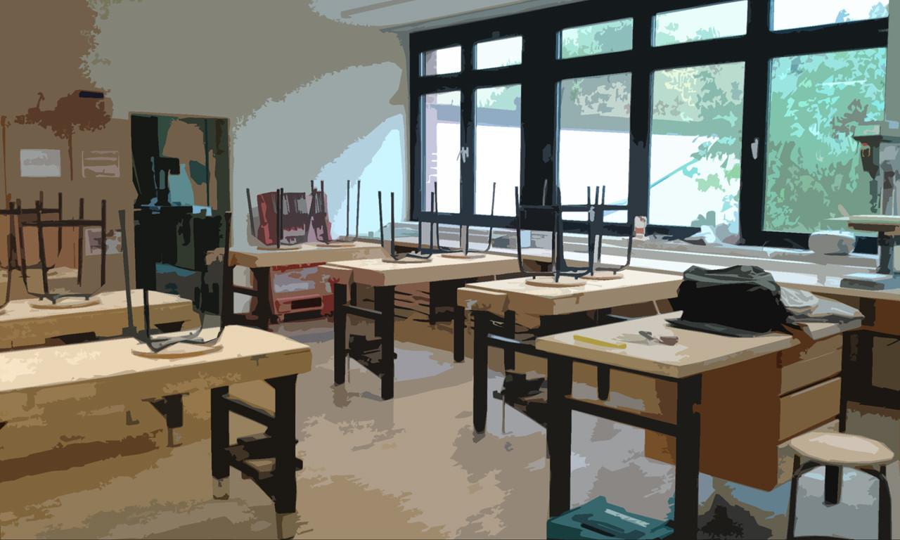 Berufs und lebensorientierung bereich praxis technik for Raumgestaltung ganztagsschule