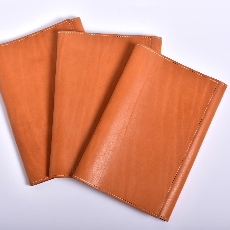 Buchhüllen Aus Leder Buchhüllen Lederwaren