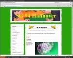 SG 94 Hannover Cannabis