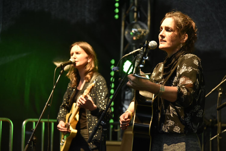 SCHWESTER @Wutzrock Festival  - Foto: Till Haupt