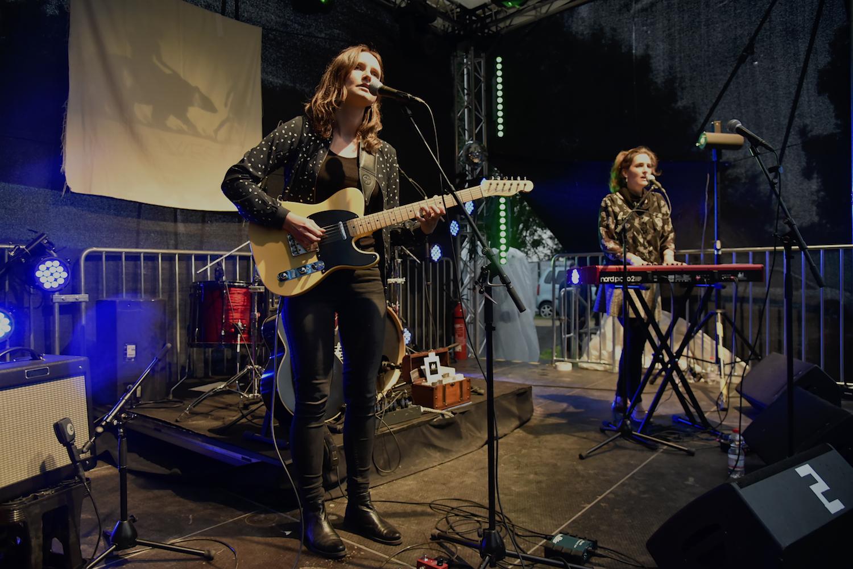 Wutzrock Festival - Foto: Till Haupt