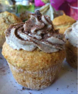 cupcakes veg