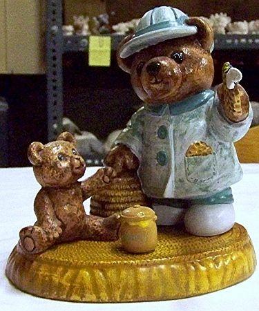 Imker Teddy