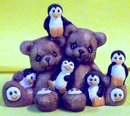 Pinguinteddy`s