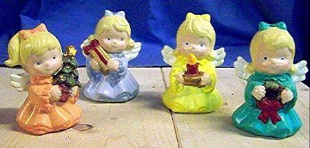 kleine Engelchen
