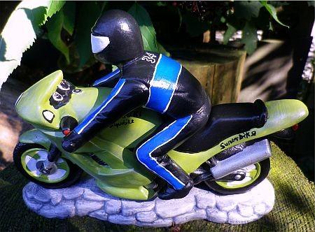 Racing Motorrad