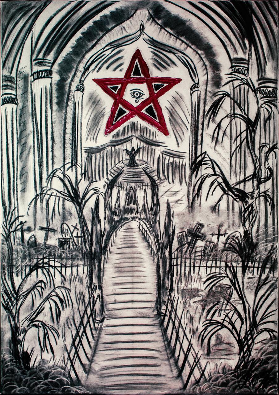 Der vergessene Tempel