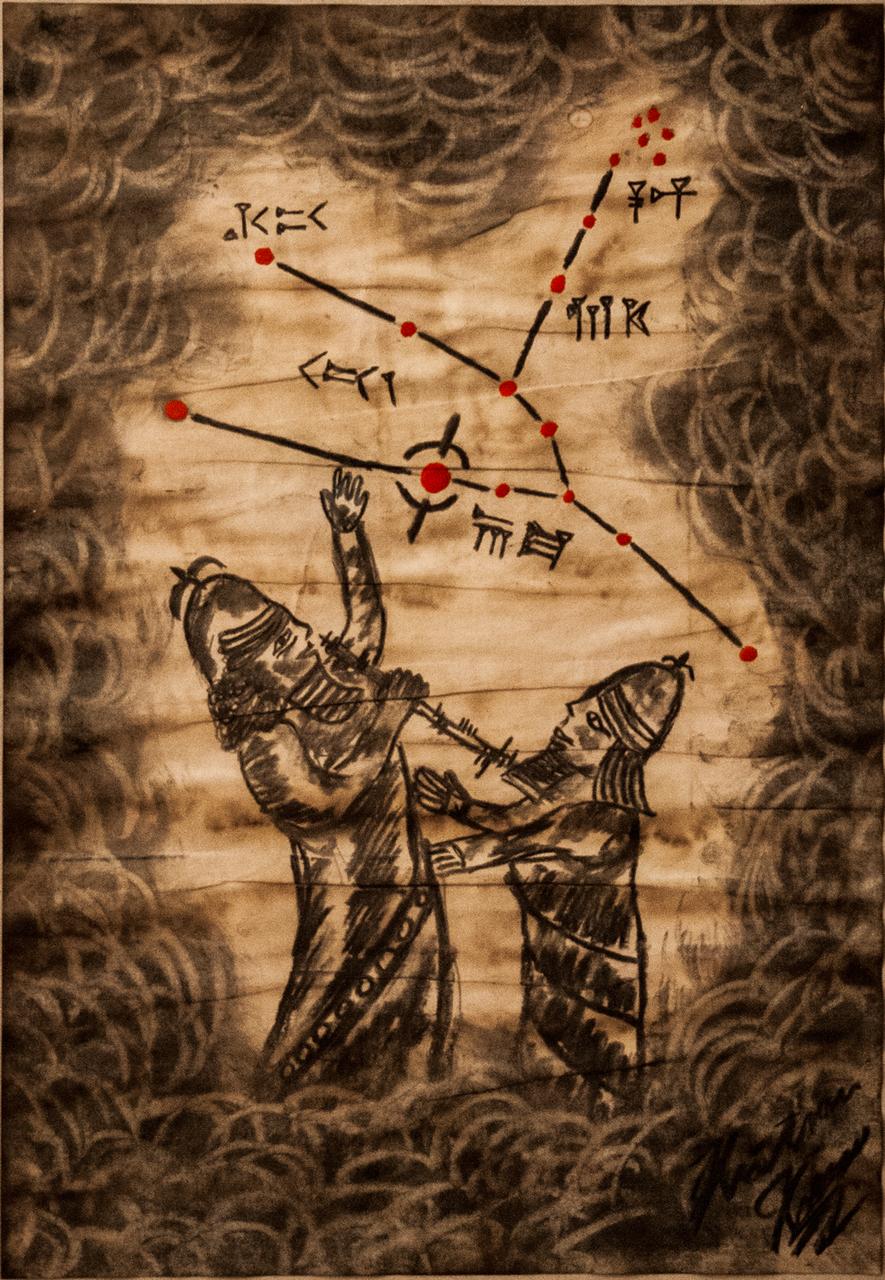 Die Herren der Astrologie