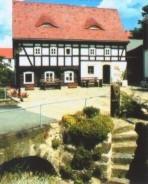 Umgebindehaus Obercunnersdorf
