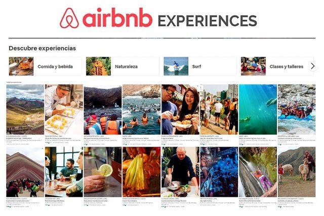 Caso Airbnb