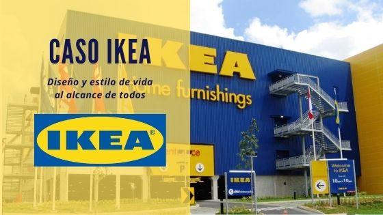 Casos Empresariales, Caso IKEA
