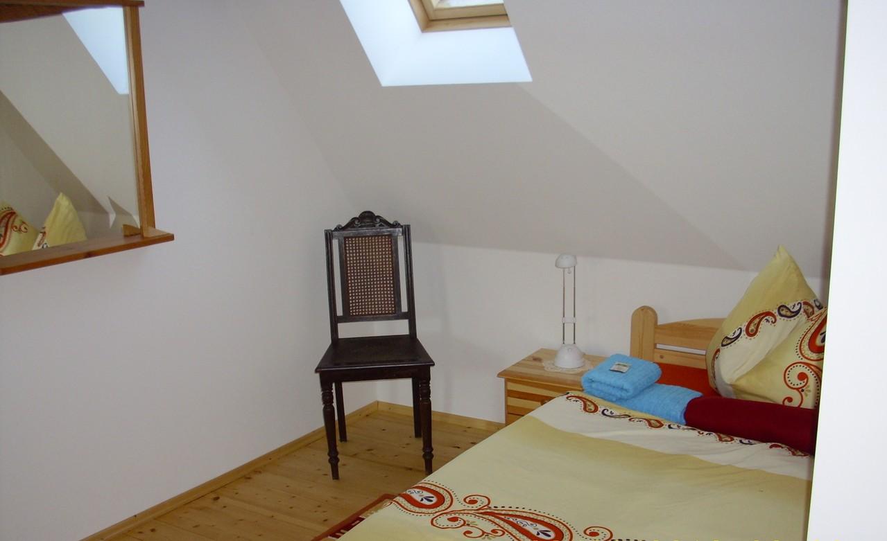 Zweibettzimmer Talsperre