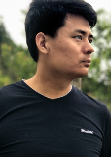Jinbai Yang