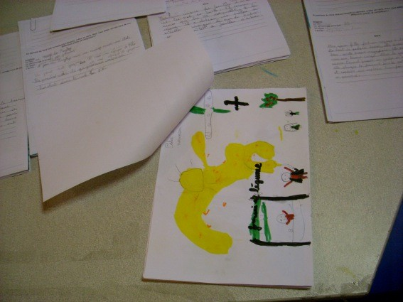 École privée St Melaine – Pleumeleuc, 5 juin 2012