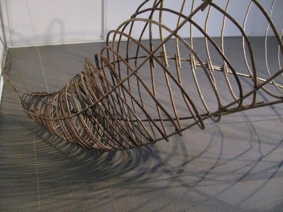Pascale Planche, Dedans Dehors, 2013