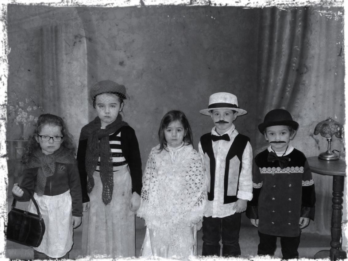 Photo de mariage - GS école maternelle Moulin à Vent Montfort-sur-Meu