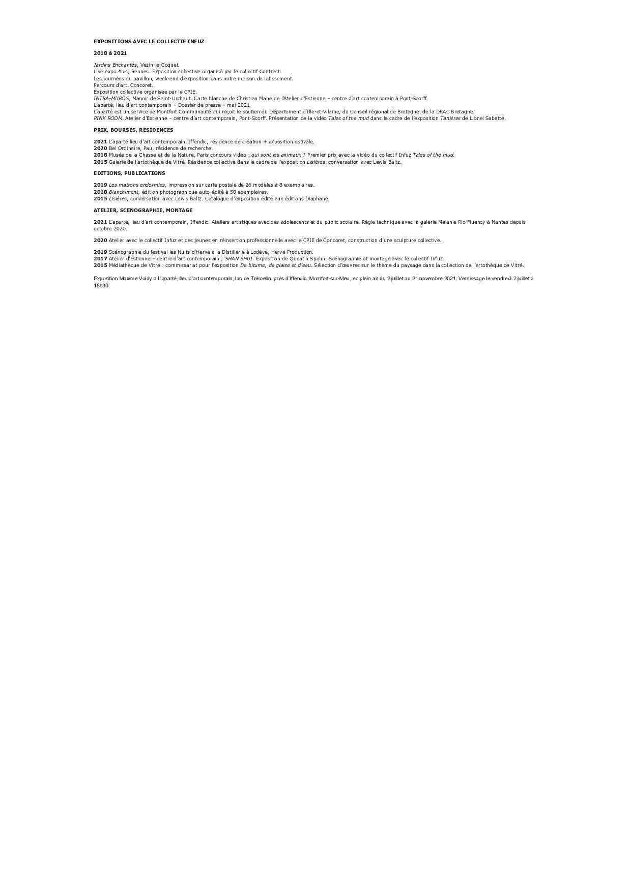 Annonce Undivers p.5