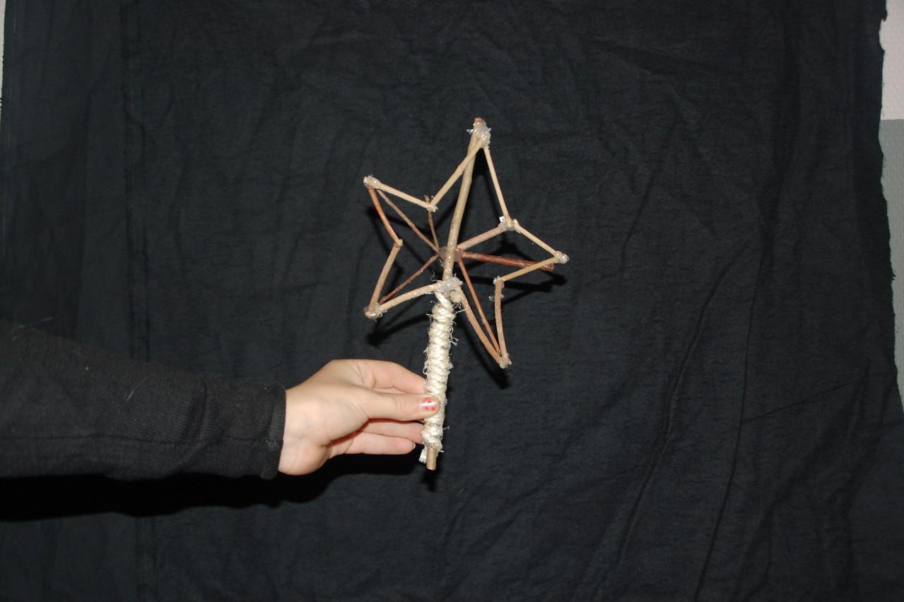 Atelier animé par Pascal Mirande à la bibliothèque l'Astrolabe de Talensac