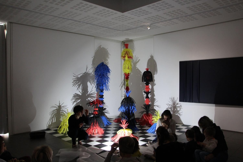 Visite-atelier 0-3 ans