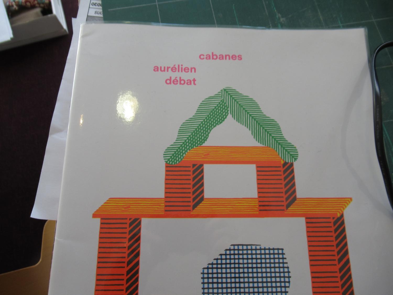 """Atelier """"Brins d'archi-cabanes"""""""