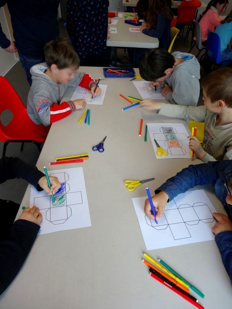 CE2-CM1 école élémentaire publique Pays Pourpré, Montfort-sur-Meu