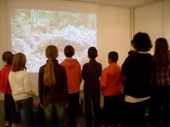 École du Pays Pourpré – Montfort, 10 mai 2012