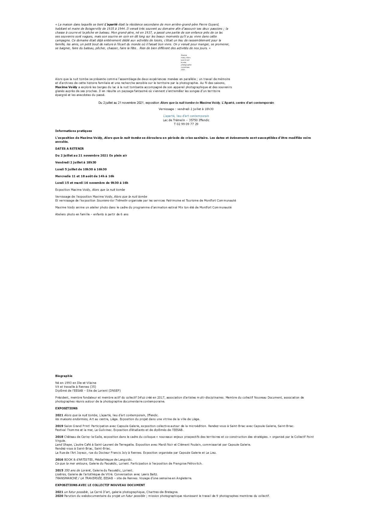 Annonce Undivers p.4