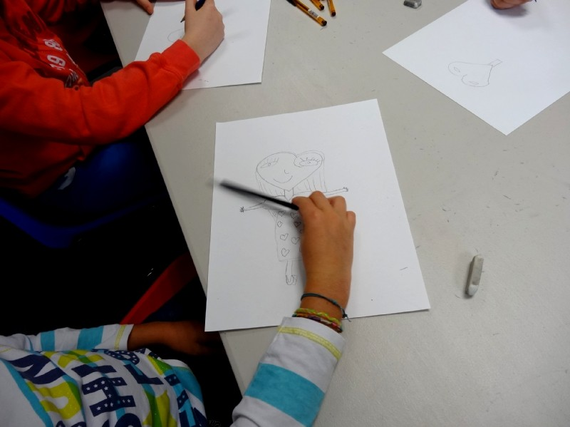 CM1-CM2 école Moulin à Vent Montfort-sur-Meu