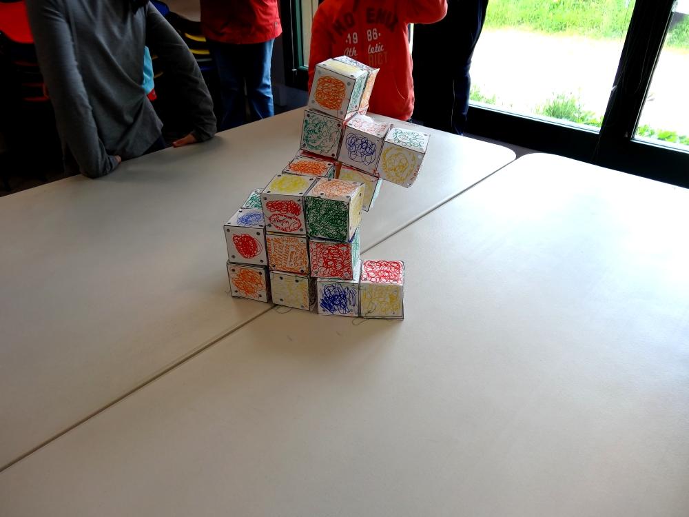 CE2 école élémentaire publique Pays Pourpré, Montfort-sur-Meu