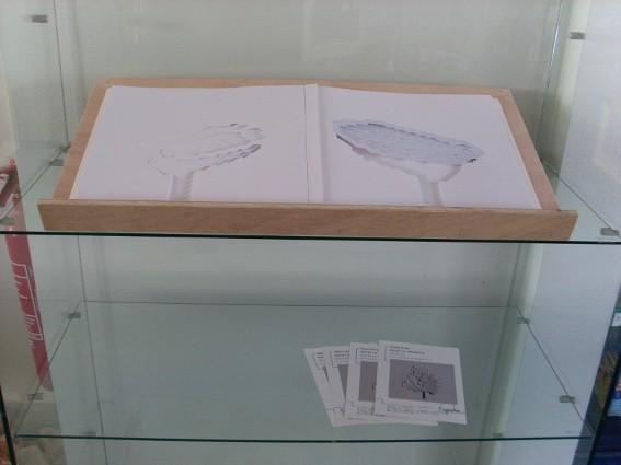 Exposition Médiathèque de Breteil