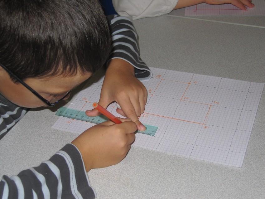Rencontre avec Aurélie Mourier - le 4 octobre 2011 - école d'Iffendic