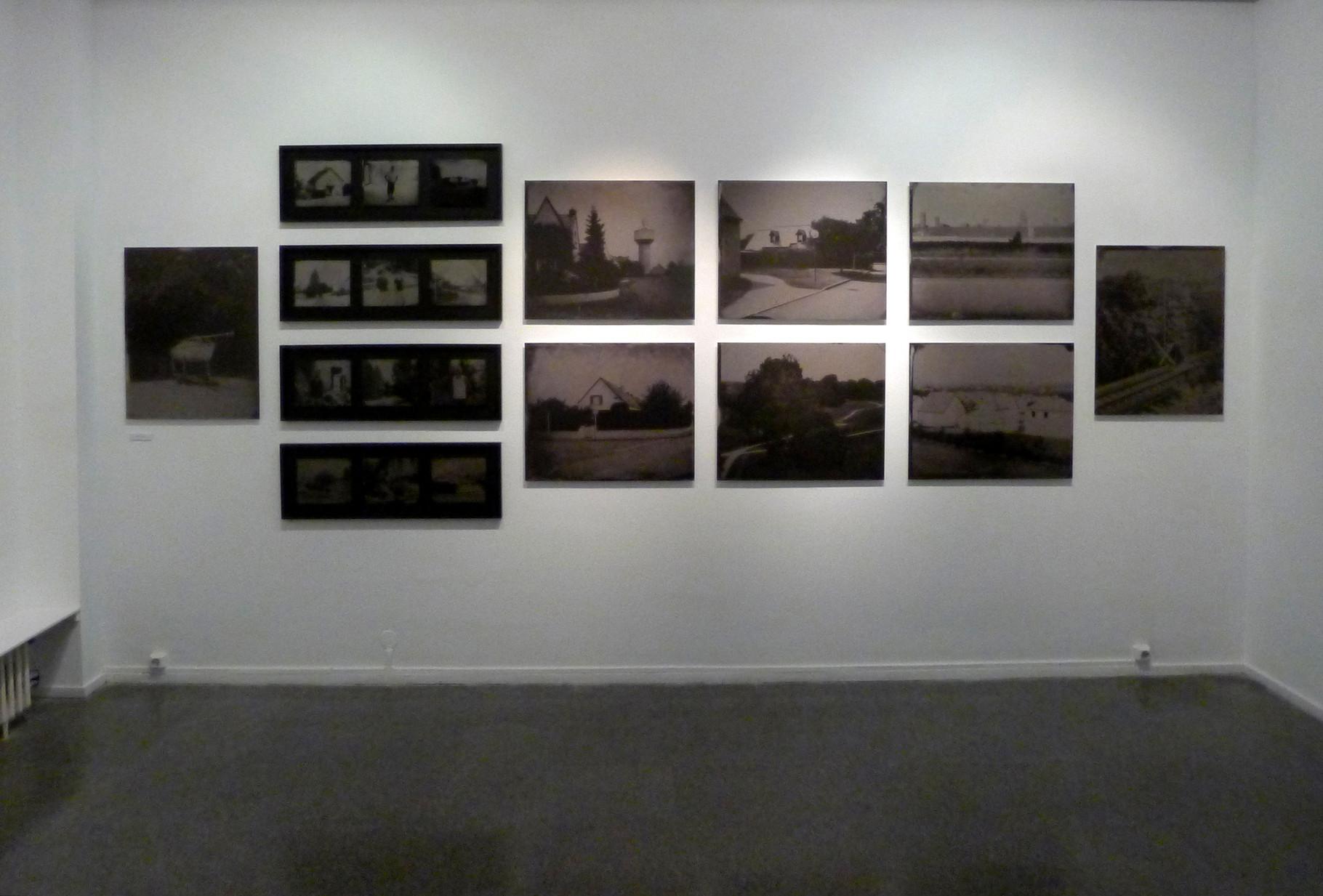 """""""Sans titre"""", série de photographies de Marc Loyon. DR Israel Ariño"""