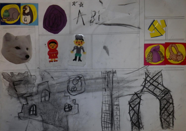 JUMELAGE Exemples de portraits chinois entre les deux classes